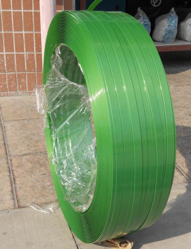 pet塑钢打包带主要生产流程