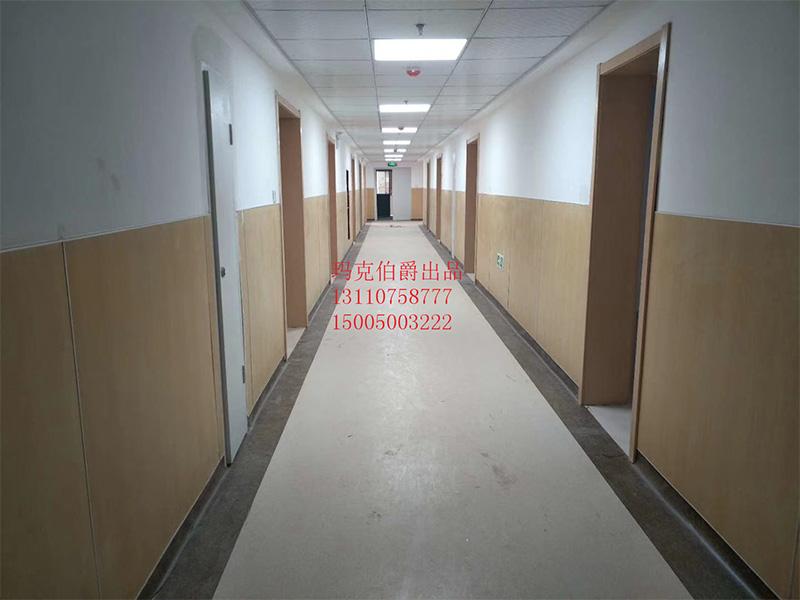 医院为什么要安装使用洁净板