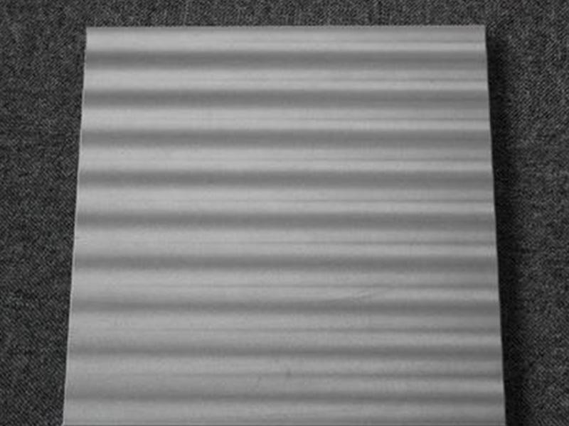 金属板覆膜
