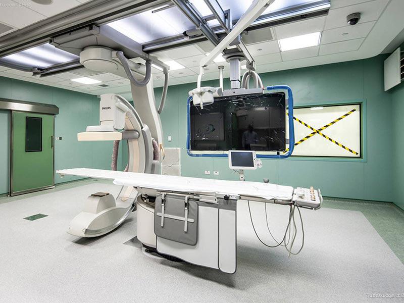 洁净手术室施工
