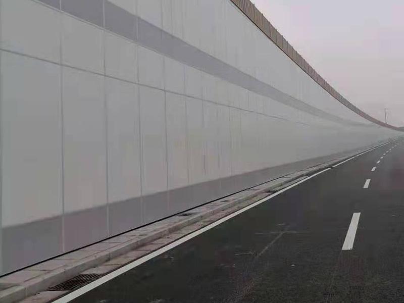 隧道护墙板