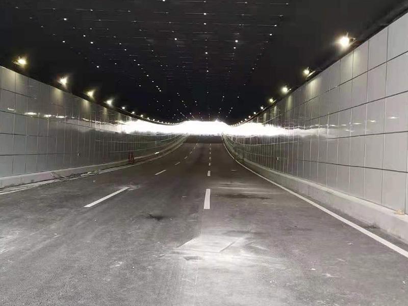 隧道防火装饰板