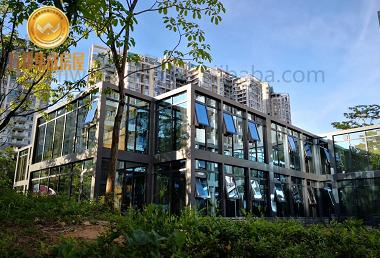 深圳香港大学医院项目