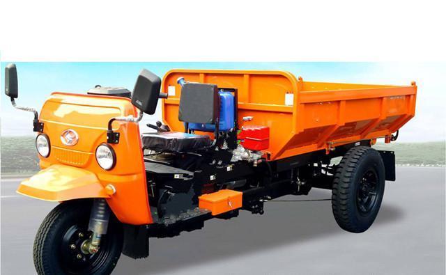 矿用三轮车电源装置的检查内容