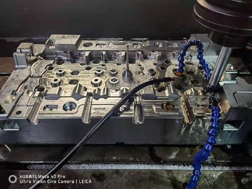 铝合金压铸模具的2大使用注意事项介绍?