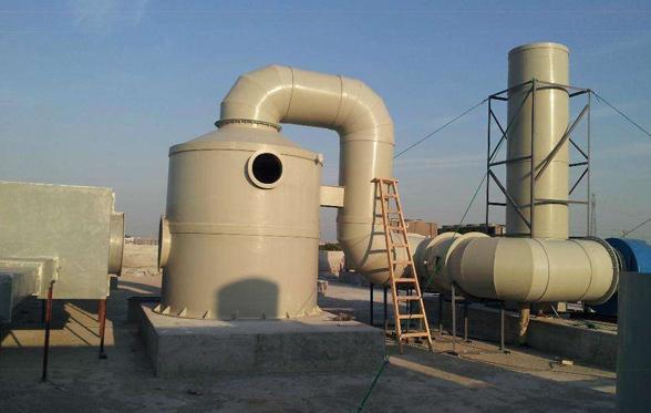 包装印刷行业的5大废气处理方法具体是什么?
