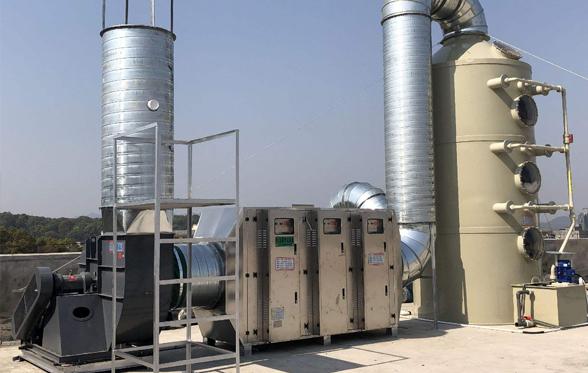 现如今废气的处理问题也成为企业的一大难题,那么应该如何找好找对废气治理设备呢?