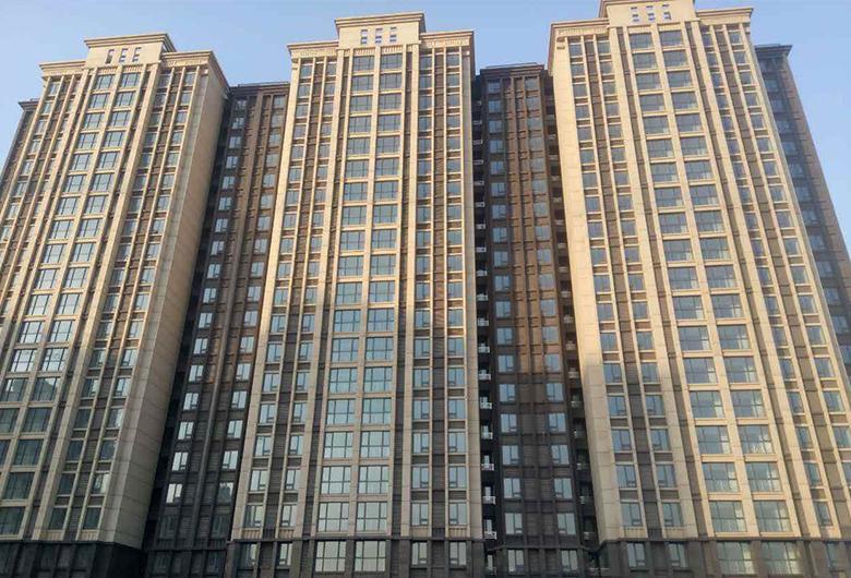 地铁七号线广华新城