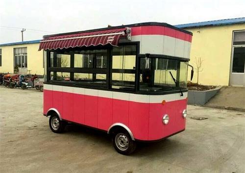 讲讲早餐车为什么越来越受欢迎