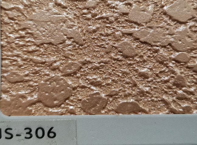 水性金属漆306