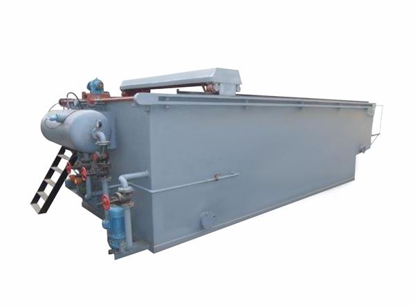 ZMT型溶气气浮机