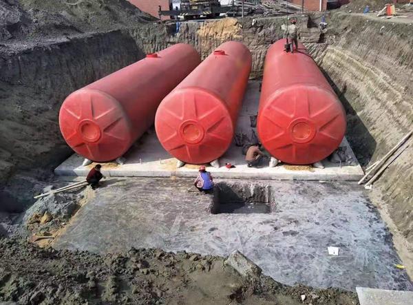 雨水收集与回用系统