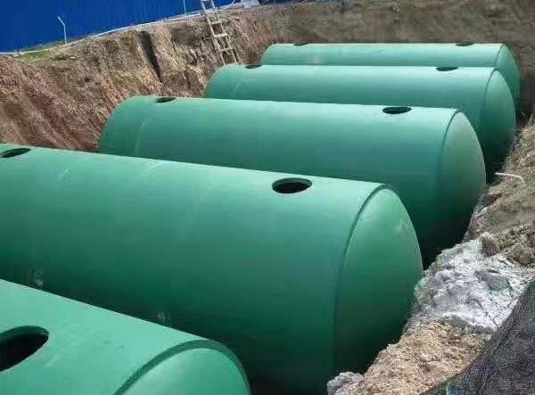 雨水收集及回用系统