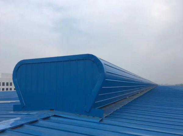 影响湖北成品通风气楼运作效率的要素有什么