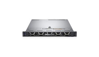 戴尔R640机架式服务器