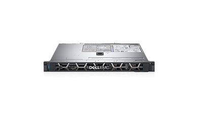 戴尔PowerEdge R340机架式服务器