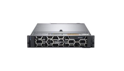 戴尔PowerEdge R540 机架式服务器