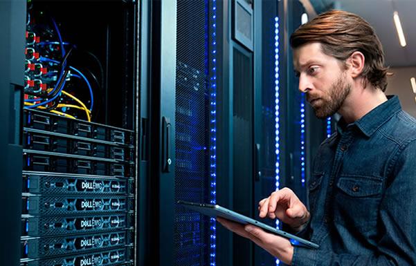 戴尔科技云平台解决方案