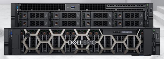 戴尔R740服务器