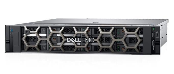 戴尔r540服务器图片