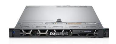 戴尔R640服务器产品图片
