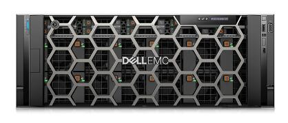 戴尔XE8545服务器图片展示