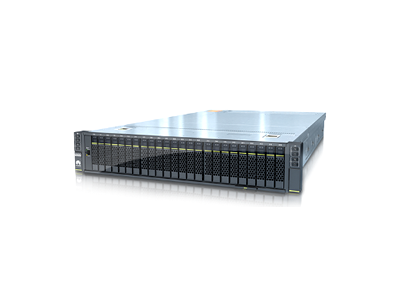 华为FusionServer Pro X6000高密度服务器