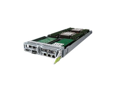 华为FusionServer Pro XH321 V5服务器节点