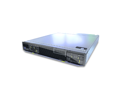 华为FusionServer Pro CH242 V5全宽计算型节点
