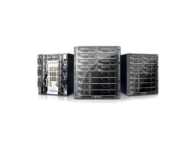 华为FusionServer Pro E9000融合架构刀片服务器