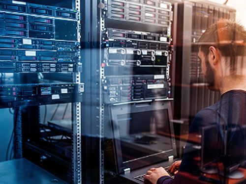 数据中心网络解决方案