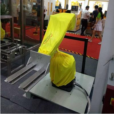 工业机器人防尘服