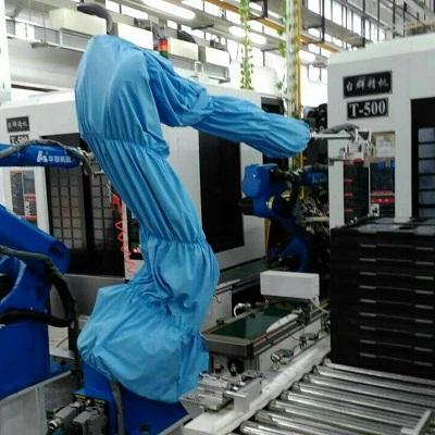 涂装机器人防静电服
