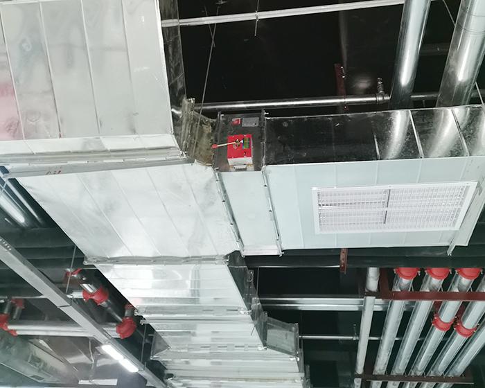 青岛青铁华瑞城项目
