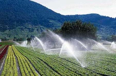 节水灌溉技术的内涵及相应特点