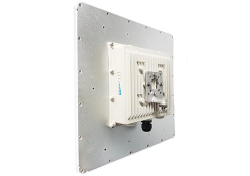 如何搭建一套稳定的无线监控系统?