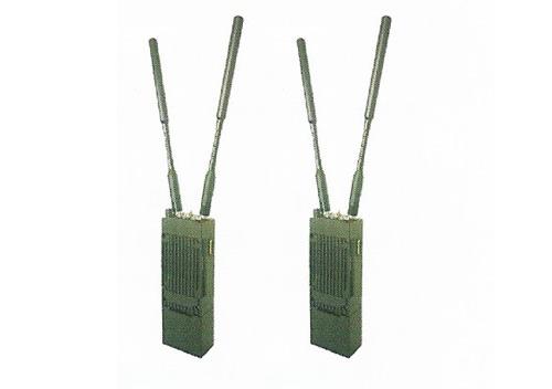 无线监控系统的安装