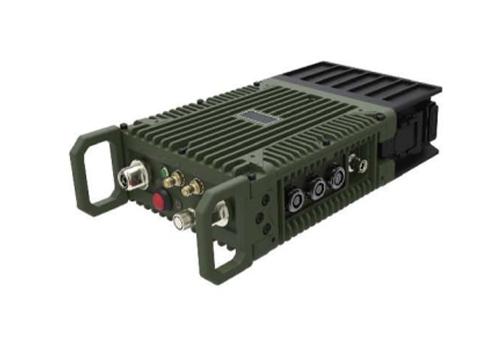 无线自组网电台(便携型)