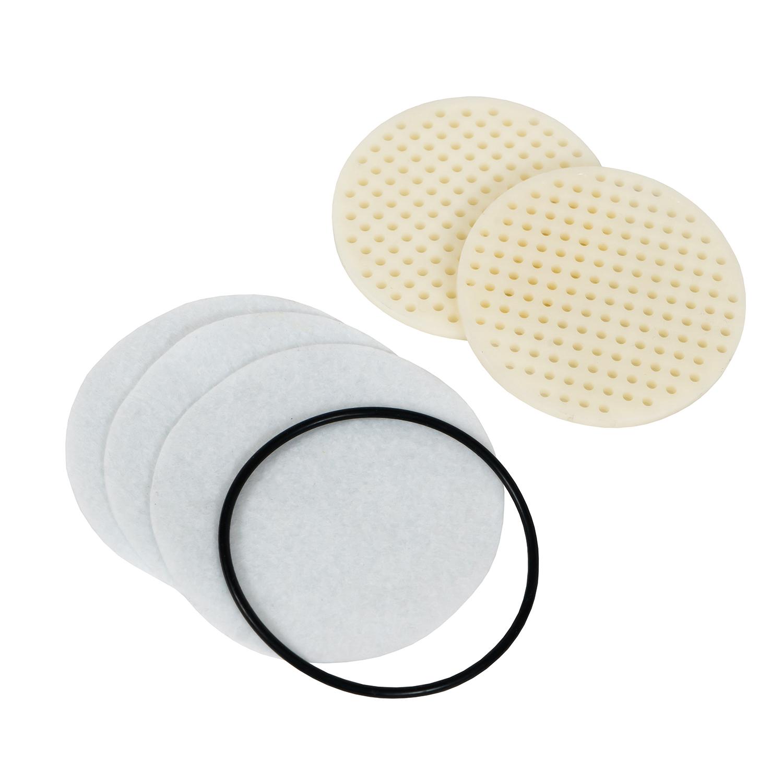 過濾棉,篩板,密封圈
