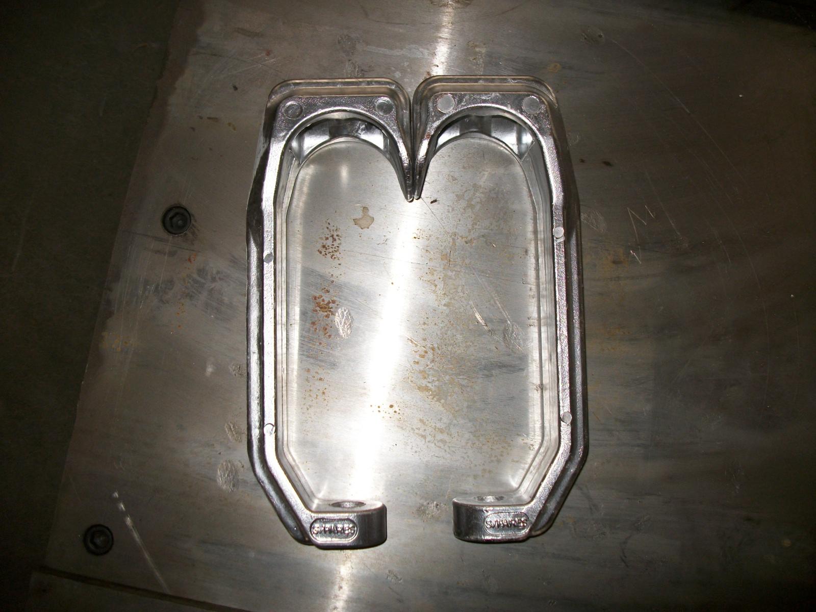 铝钩产品厂