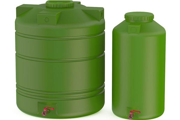 說一說液氮杜瓦桶的結構