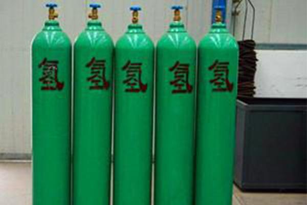 抗氧化氫氣