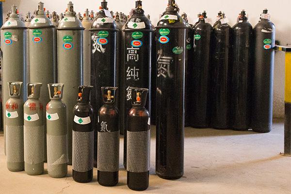 二氧化氮標準氣