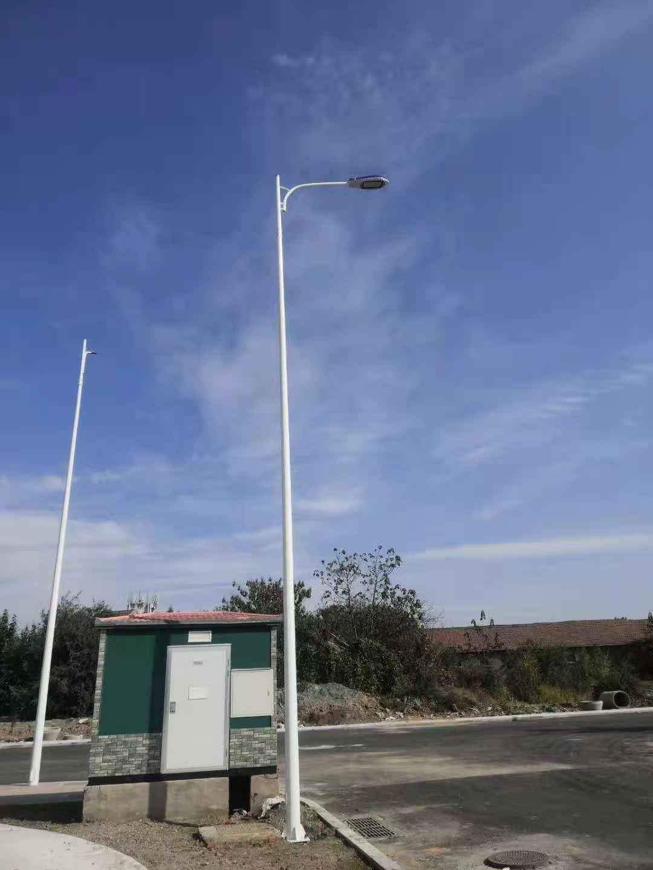 選購太陽能路燈要注意哪些陷阱?