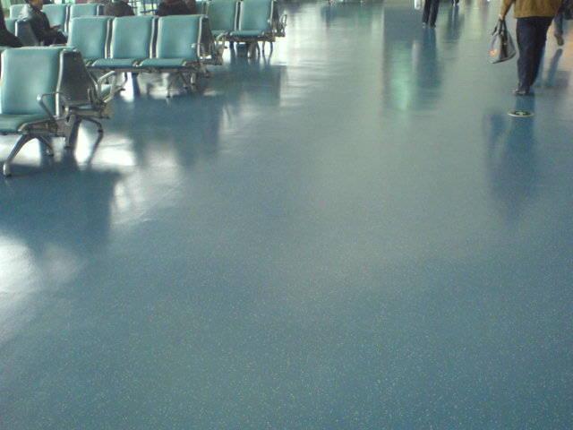 成都PVC塑胶地板