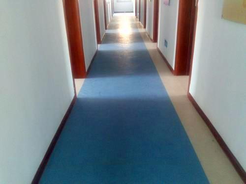 成都潔福地板廠家分享pvc地板安裝驗收你必須知道的事兒