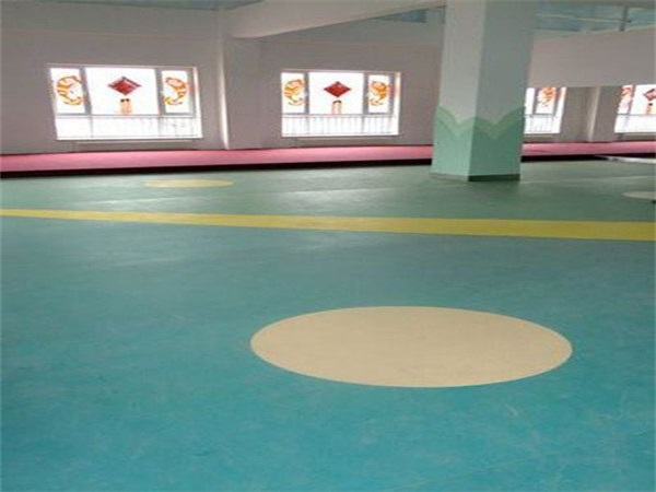 成都舞蹈室PVC塑胶地板安装厂家