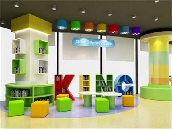 成都幼儿园PVC地板安装