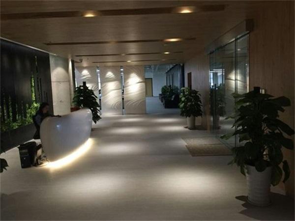 成都办公室PVC地板