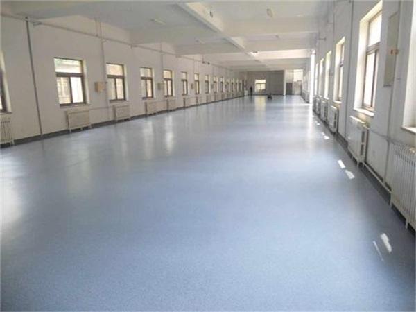成都医院PVC地板厂家